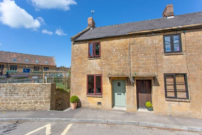Thumbnail Terraced house for sale in Hele Lane, South Petherton