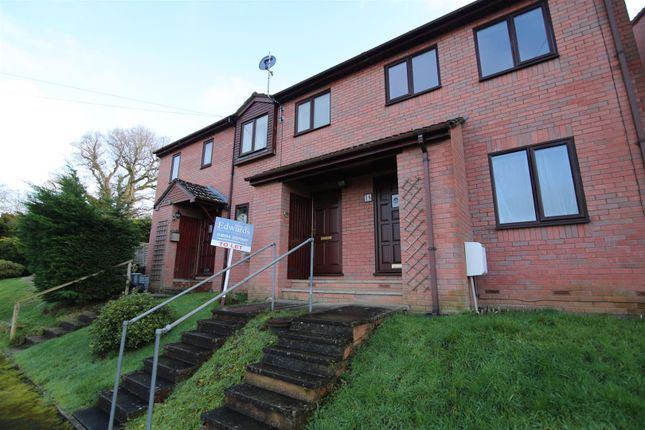 Thumbnail Property to rent in Little Silver, Tiverton