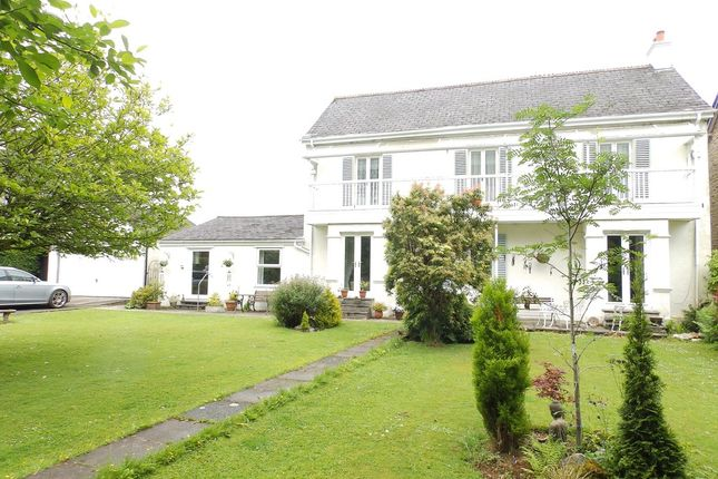 Thumbnail Detached house for sale in Dousland, Yelverton
