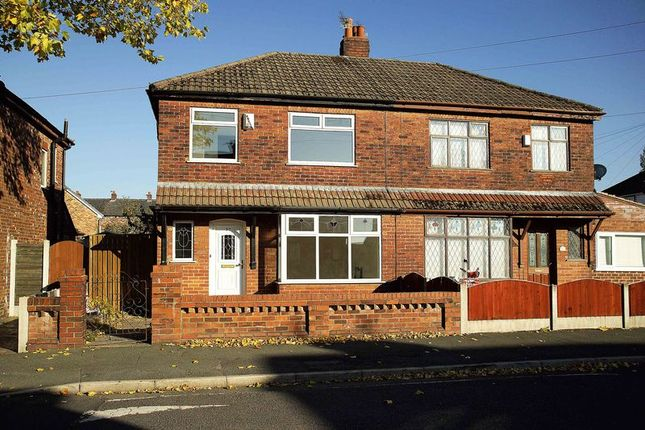 Thumbnail Semi-detached house to rent in Hurst Bank Road, Ashton-Under-Lyne