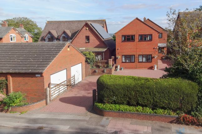 4 bed detached house for sale in Evesham Road, Astwood Bank B96