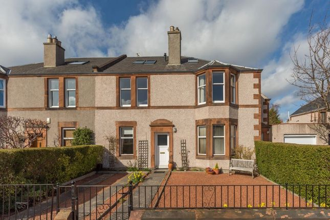 Thumbnail Flat for sale in 23 West Relugas Road, Edinburgh