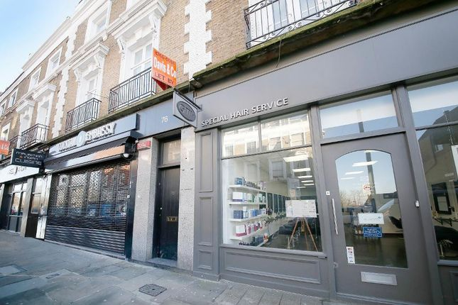 Thumbnail Property for sale in Westow Hill, Upper Norwood