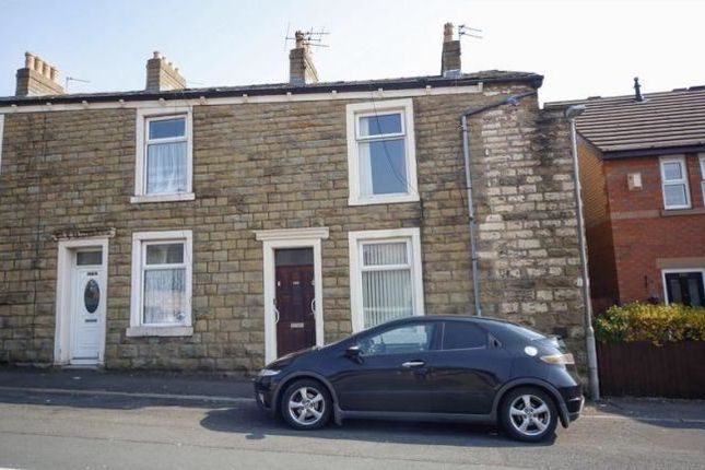 Water Street, Accrington BB5