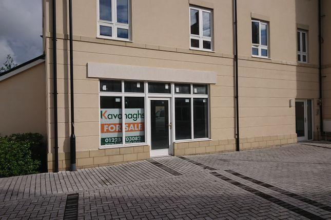 Retail premises for sale in Church Street, Radstock