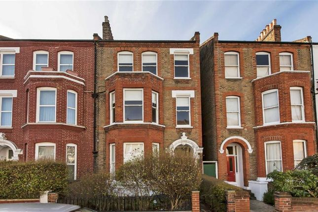 Thumbnail Terraced house to rent in Orlando Road, London