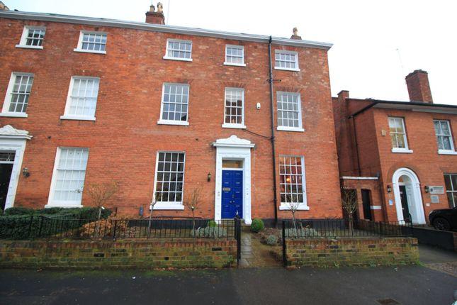 Thumbnail Semi-detached house for sale in George Road, Edgbaston, Birmingham