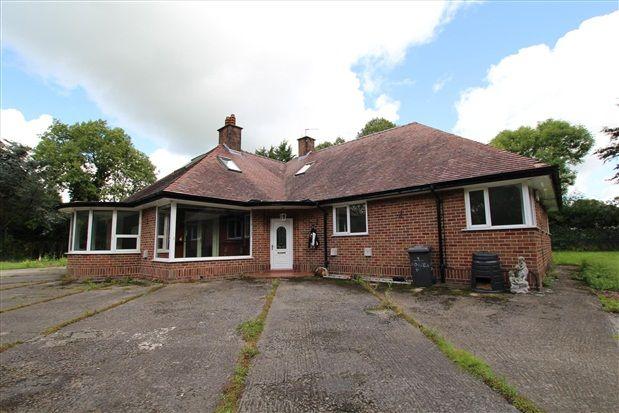 Thumbnail Bungalow to rent in D Urton Lane, Broughton, Preston