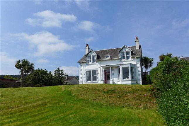 Thumbnail Detached house for sale in Redhurst, Shore Road, Lamlash
