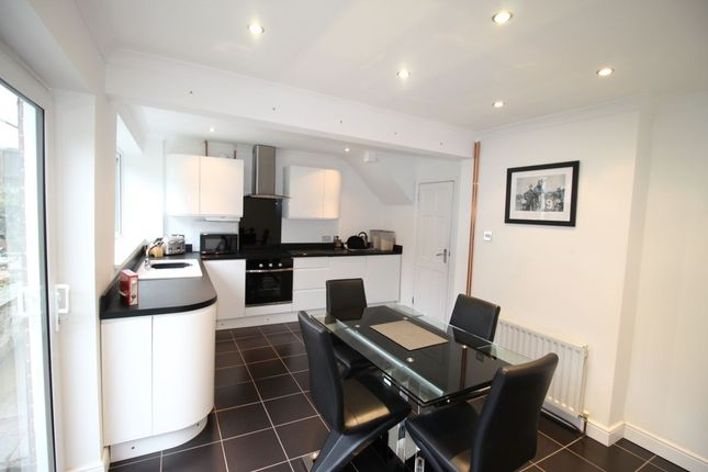 3 bed semi-detached house for sale in Furze Hill Crescent, Minster On Sea, Sheerness
