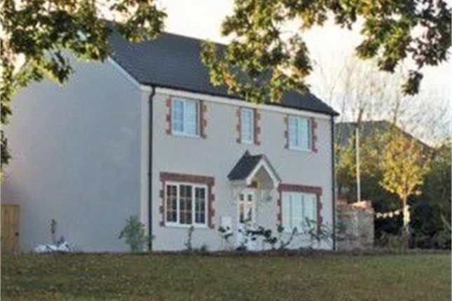 Thumbnail Detached house for sale in Callington Road, Liskeard