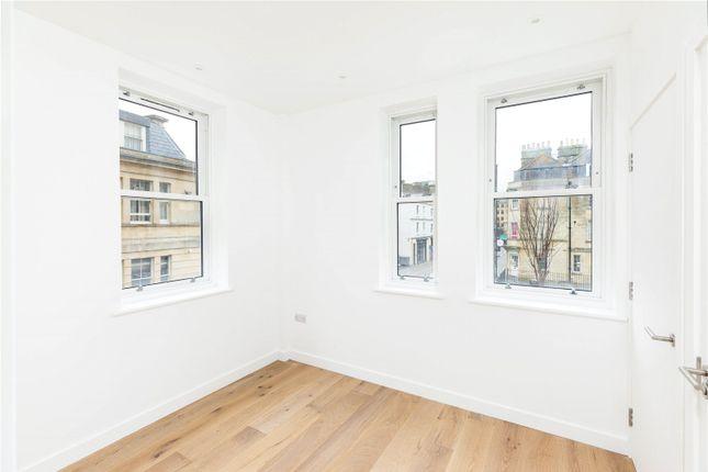 Thumbnail Studio for sale in Apartment 5, Hope Chapel Apartments, Lower Borough Walls, Bath