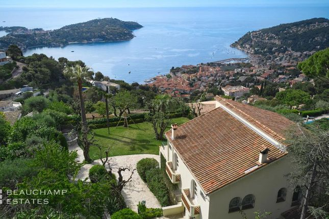 Thumbnail Villa for sale in Villefranche-Sur-Mer, Corne D'or, 06230, France