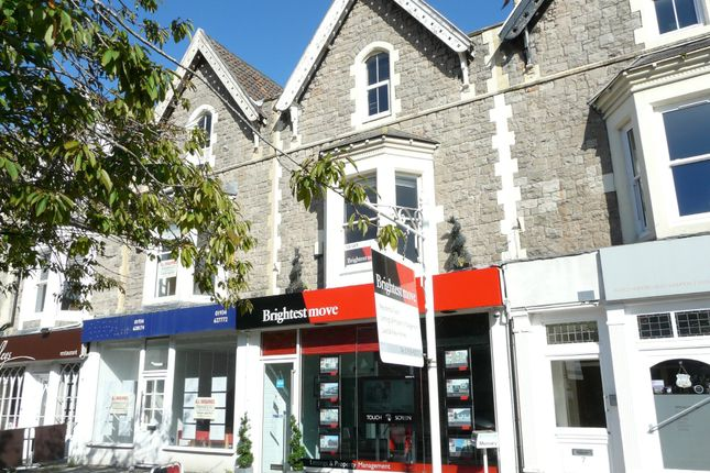 Thumbnail Studio to rent in Boulevard, Weston-Super-Mare