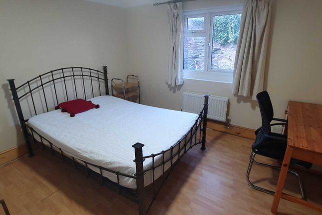 Shared accommodation to rent in Mundy Place, Cardiff