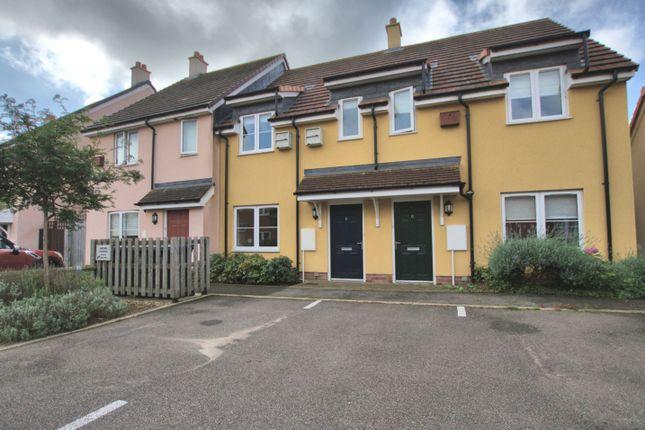 Thumbnail Semi-detached house to rent in Dunmowe Way, Fulbourn, Cambridge, Cambridgeshire