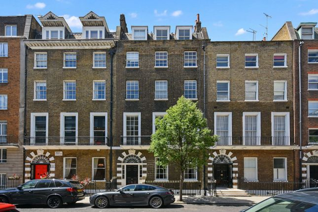 Thumbnail Detached house for sale in Harley Street, London