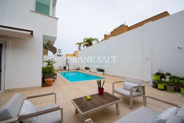 Thumbnail Semi-detached house for sale in Semi-Detached Villa In Madliena, Semi-Detached Villa In Madliena, Malta