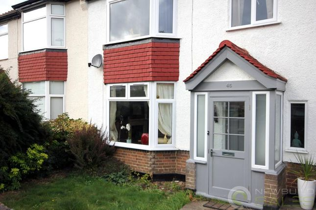 Thumbnail Semi-detached house to rent in Cleanthus Road, Shooters Hill, London