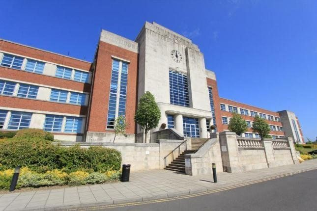1 bed flat to rent in Wills Oval, High Heaton, Newcastle Upon Tyne