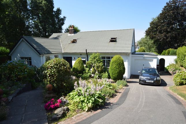 Thumbnail Detached bungalow for sale in Dane Ghyll, Barrow-In-Furness