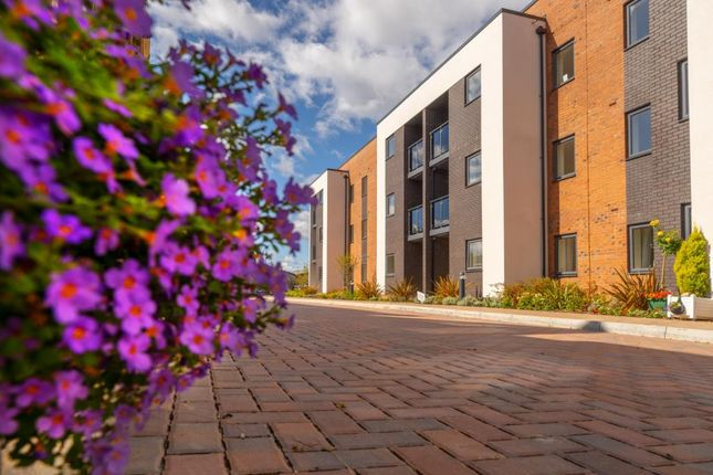 Thumbnail Flat for sale in William Grange, Hereford