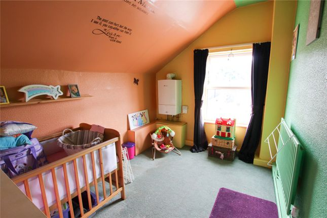 Bedroom Three of West Acridge, Barton Upon Humber, North Lincolnshire DN18