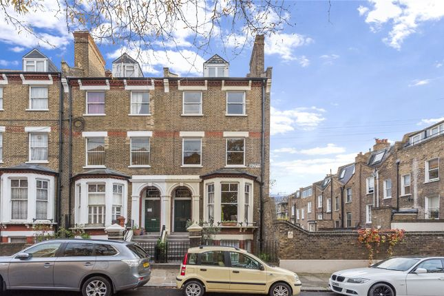 Thumbnail End terrace house for sale in Ospringe Road, Kentish Town, London