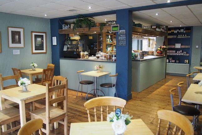 Thumbnail Restaurant/cafe for sale in Cafe & Sandwich Bars NE42, Northumberland