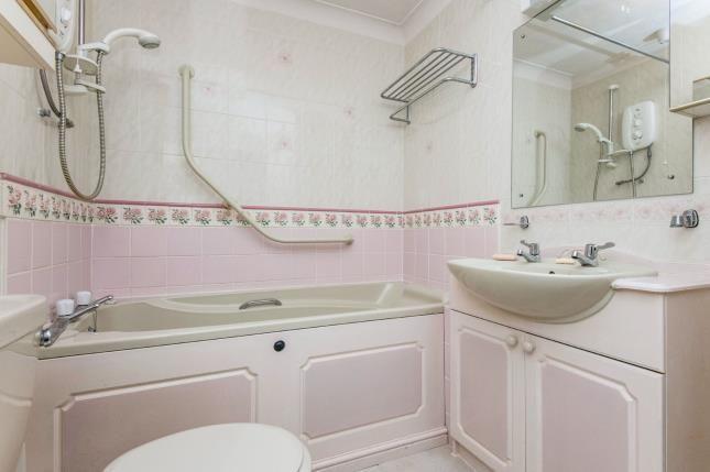 Bathroom of Harbour Road, Seaton, Devon EX12