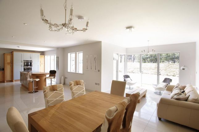 Thumbnail Property for sale in Dore Lodge Gardens, Sheffield