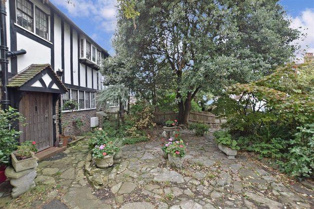 Front Garden of Rowlands Road, Worthing, West Sussex BN11