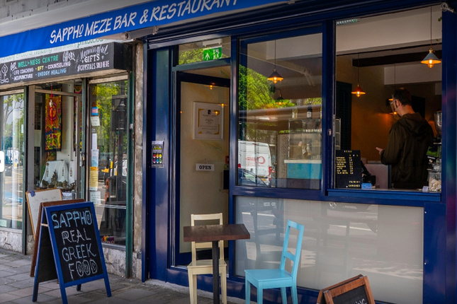 Thumbnail Restaurant/cafe for sale in Clapham High Street, London