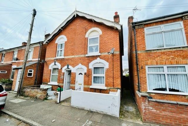 Thumbnail Property to rent in Victor Road, Colchester