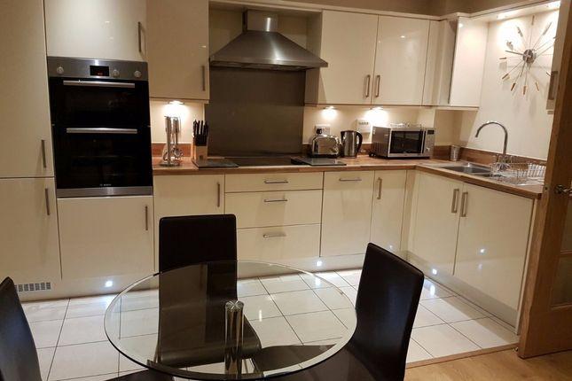 Thumbnail Flat to rent in 271 Farnborough Road, Farnborough