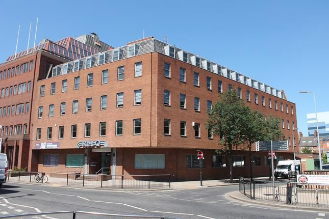 Thumbnail Commercial property for sale in Criterion House, George Street, Hull