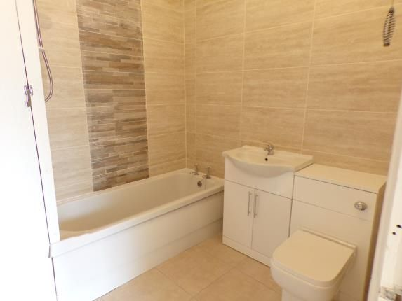 Bathroom of Belgrave Road, Colwyn Bay, Conwy LL29