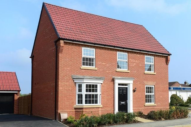 """Thumbnail Detached house for sale in """"Avondale"""" at Southern Cross, Wixams, Bedford"""