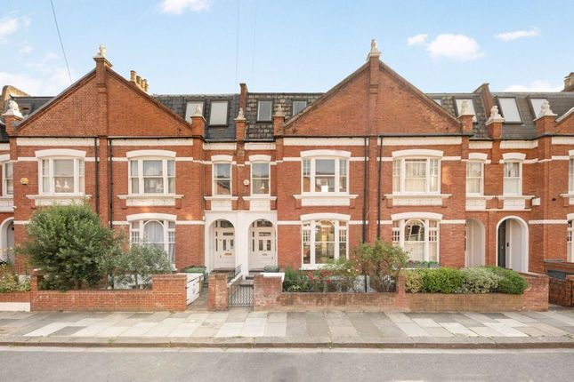 Thumbnail Property to rent in Bradbourne Street, London