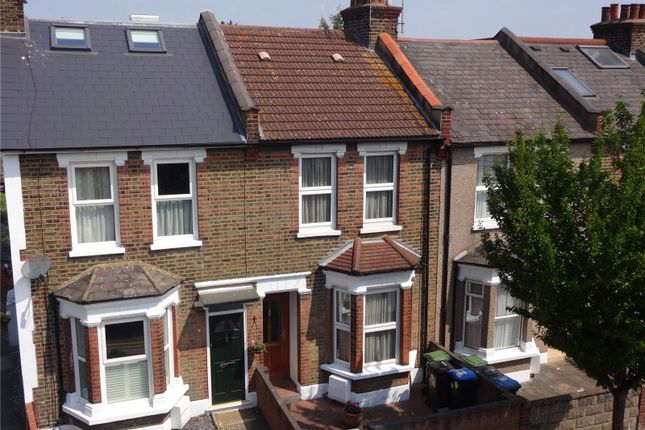 Thumbnail Terraced house for sale in Seaford Road, Enfield