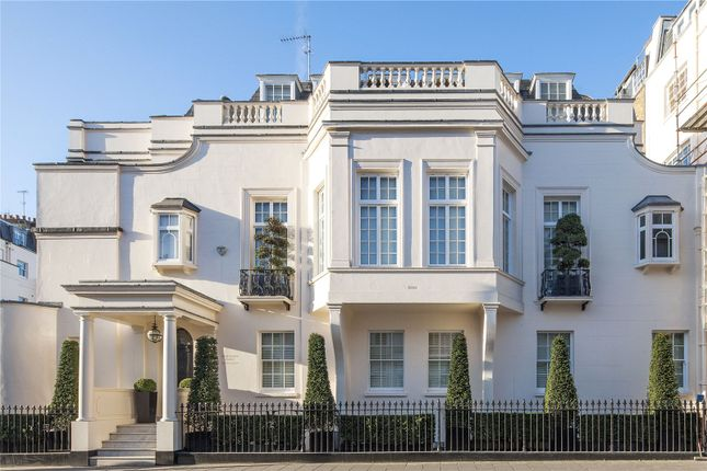 Thumbnail Property for sale in Eaton Square, Belgravia, London