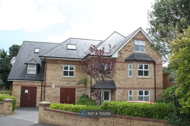 Thumbnail Flat to rent in Conel Court, Bournemouth