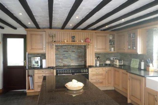 Thumbnail Semi-detached house for sale in Pentwyn Road, Pencoed, Bridgend