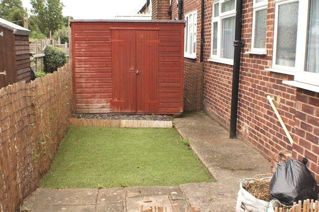 Garden of Newtown Road, Denham, Uxbridge UB9