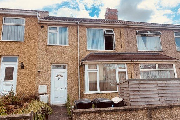 1 bed flat to rent in Keys Avenue, Bristol BS7