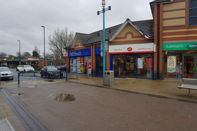 Thumbnail Retail premises for sale in 18 Huyton Hey Road, Liverpool