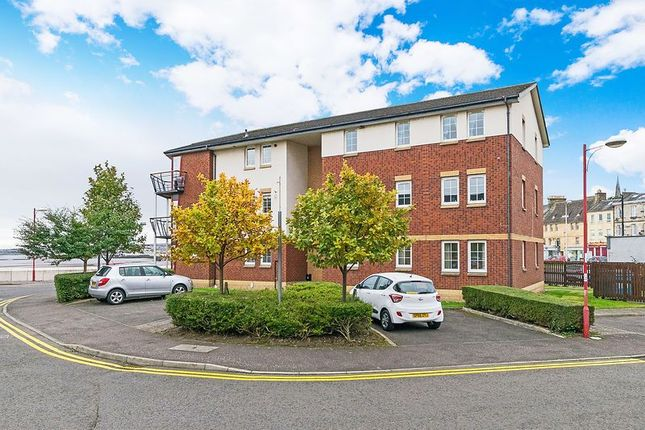 Thumbnail Flat for sale in 8 Williamsons Quay, Kirkcaldy