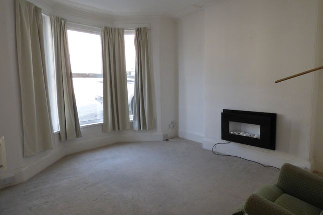 Thumbnail Terraced house to rent in Craven Avenue, St Judes, Plymouth