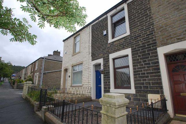 Thumbnail Terraced house to rent in Avenue Parade, Accrington, Lancashire