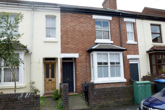 Thumbnail Terraced house to rent in Cambridge Street, Rugby